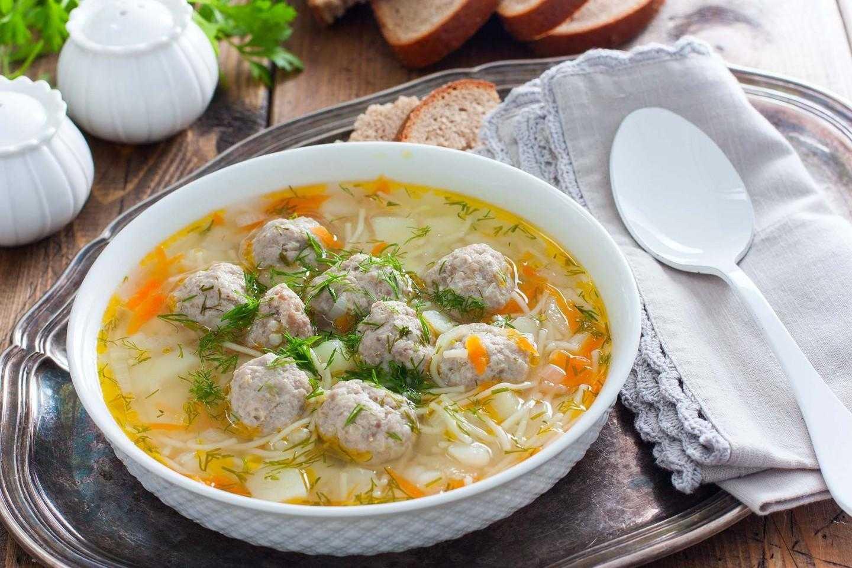 правда, обычных суп тефтели рецепт приготовления с фото фотоаппараты