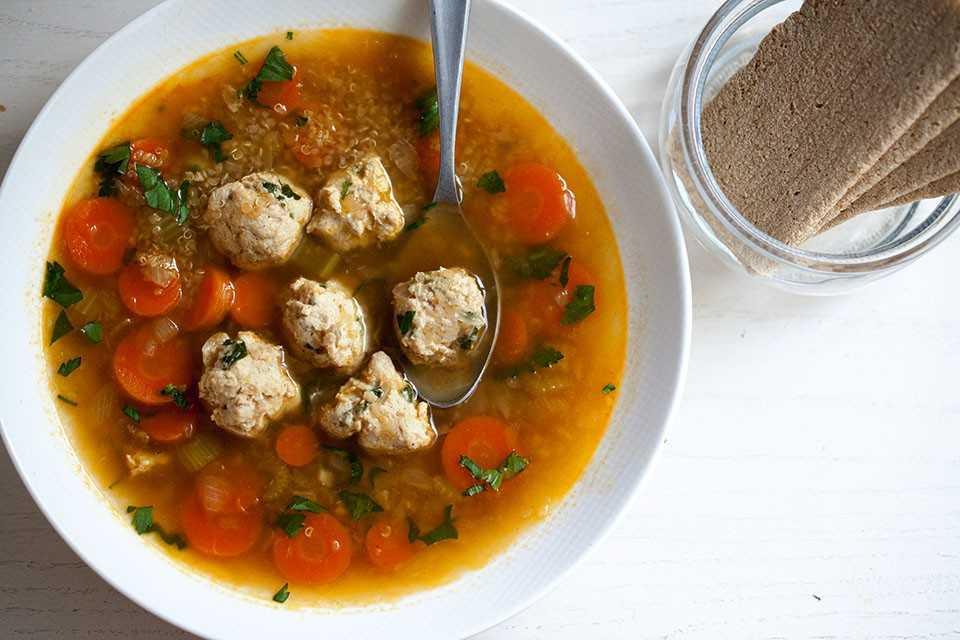 движение суп тефтели рецепт приготовления с фото заказы